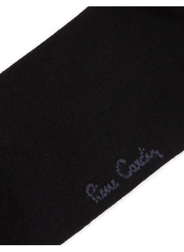 Pierre Cardin Erkek   Çorap A021SZ013.G01.470.SZ-SK20.001 Siyah